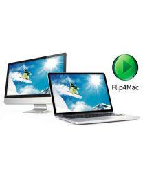 Telestream Flip4Mac VMV Player Pro Mac only