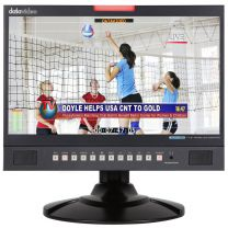 "Datavideo TLM-170V 17"" Production Monitor with Scope"