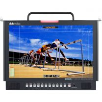 "Datavideo TLM-170VM 17"" Foldable Production Monitor with Scope"
