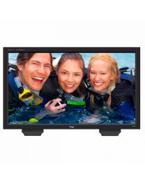 "TV Logic LVM-460A 46"" Multi-Format Broadcast Monitor"
