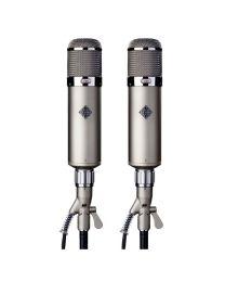 Telefunken U48 Condenser Microphone Stereo Set