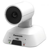 Panasonic AW-UE4W Wide-Angle PTZ Webcam - White