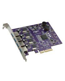 Sonnet Allegro Pro USB 3.0 PCIe Card