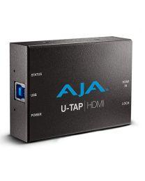AJA Video Systems U-Tap HDMI USB3.0 Capture Device