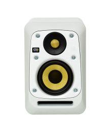 KRK V4S4 Nearfield Studio Monitor White Noise (Each)