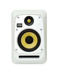 KRK V6S4 Nearfield Studio Monitor White Noise (Each)