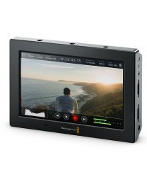 Blackmagic Design Video Assist 4K Video Recorder and Monitor