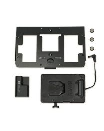 Small HD V-Mount Battery Bracket Kit for 700 Series