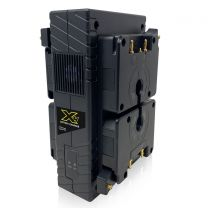 Core SWX GP-X4A Micro Quad Battery Charger - Gold Mount
