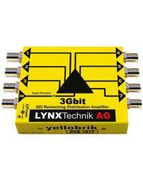 Lynx Technik yellobrik DVD 1817