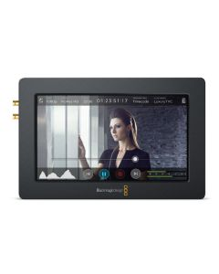 Blackmagic Design Video Assist Video Recorder and Monitor