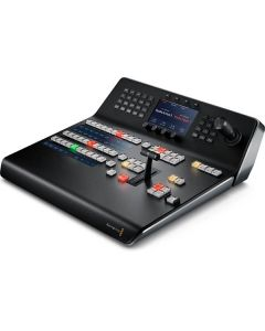 Blackmagic Design ATEM 1ME Advanced Panel front angle