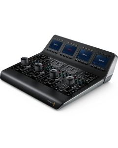 Blackmagic Design ATEM Camera Control Panel front angle