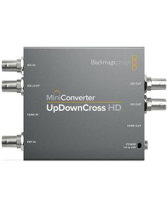 Blackmagic Design Mini Converter UpDownCross HD front