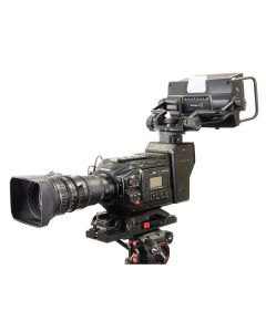 Blackmagic Design URSA Broadcast with Fuji LA16 Bundle