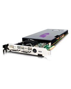 Avid HDX Core Card