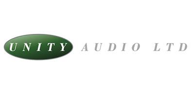 Unity Audio