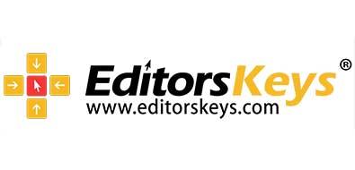 Editors Keys