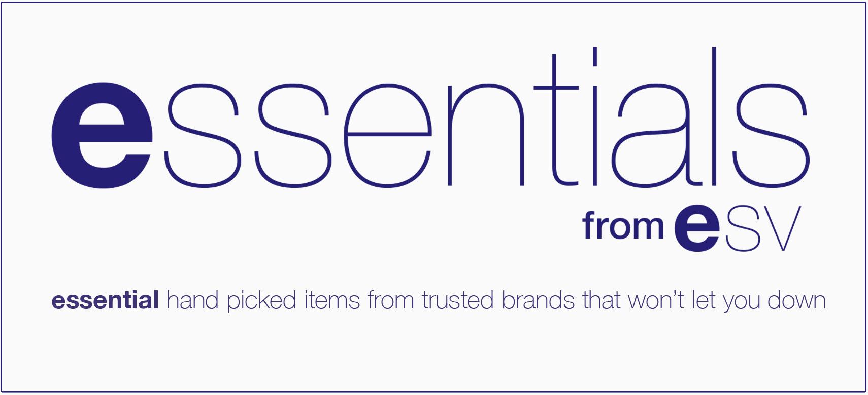 ESV Essentials