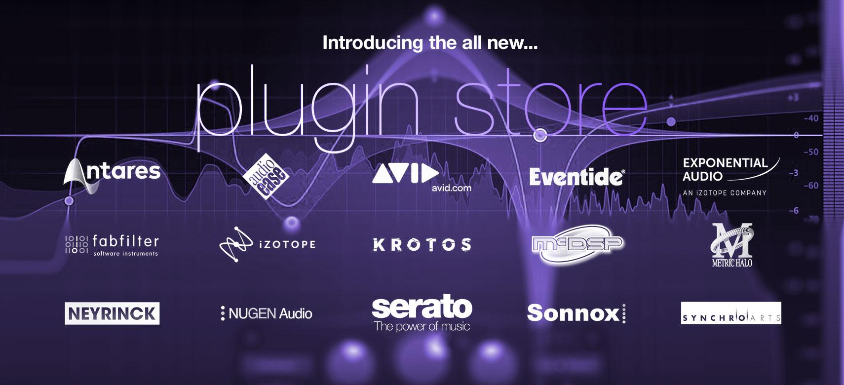 Plugin Store Revised